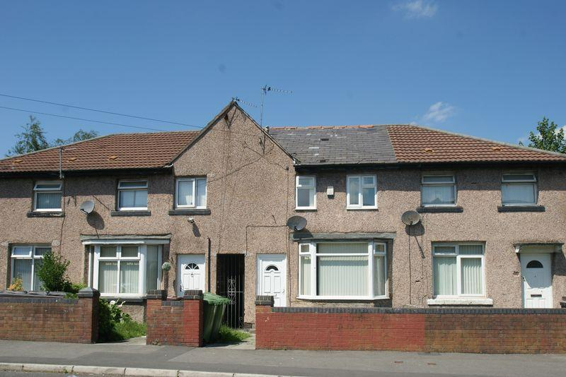 3 Bedrooms Terraced House for sale in Bark Road, Liverpool