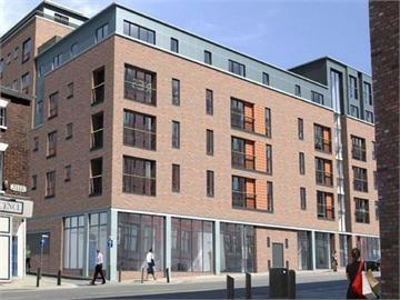 1 Bedroom Apartment Flat for sale in Portside House, Liverpool