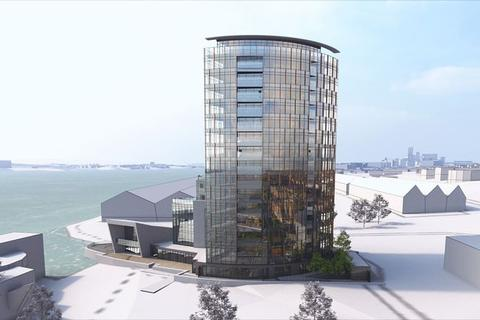 1 bedroom apartment for sale - Herculaneum Quay, Liverpool