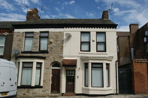 3 bedroom terraced house for sale - Pansy Street, Liverpool