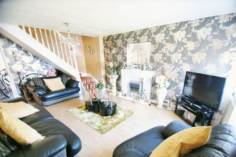 2 Bedrooms Terraced House for sale in Landseer Road, Liverpool