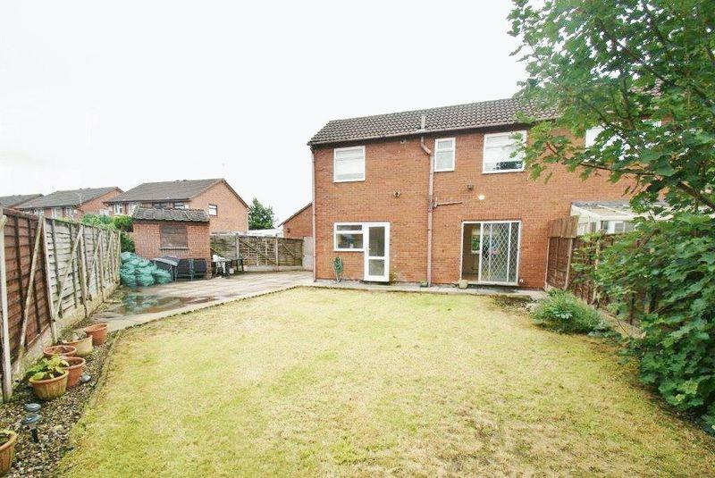 2 Bedrooms Terraced House for sale in Abbeyfield Drive, Liverpool