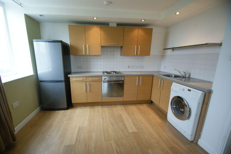 2 Bedrooms Apartment Flat for sale in Conway Street, Liverpool