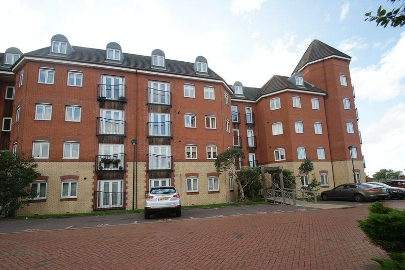 2 Bedrooms Apartment Flat for sale in Quebec Quay, Liverpool