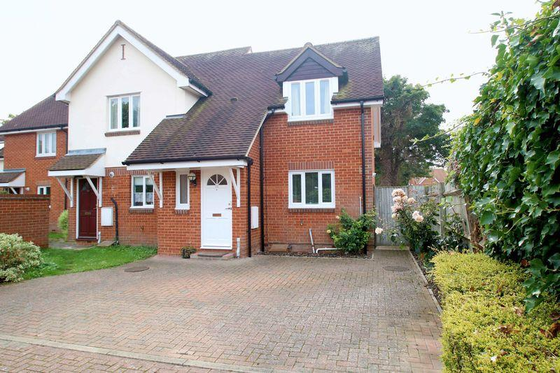 3 Bedrooms End Of Terrace House for sale in Thame, Oxfordshire