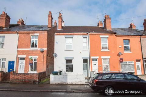 3 bedroom end of terrace house to rent - Broomfield Road, Earlsdon