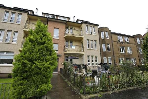 2 Bedrooms Flat for sale in 1/1, 1505 Shettleston Road, Glasgow, G32 9AS