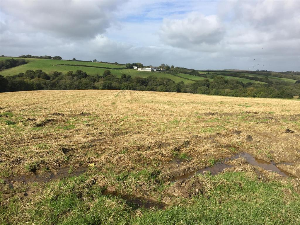 Land Commercial for sale in Romansleigh, South Molton