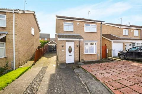 3 bedroom detached house for sale - Plowden Road, Hull, HU3