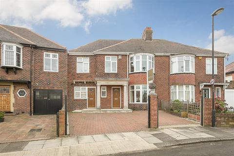 6 bedroom semi-detached house for sale - Friarside Road, Fenham, Newcastle upon Tyne