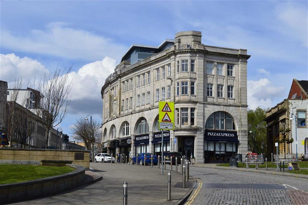 1 Bedroom Apartment Flat for sale in Castle Lofts, Swansea, SA1