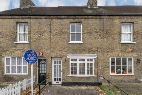 2 bedroom cottage to rent - Princes Road, Richmond, TW10