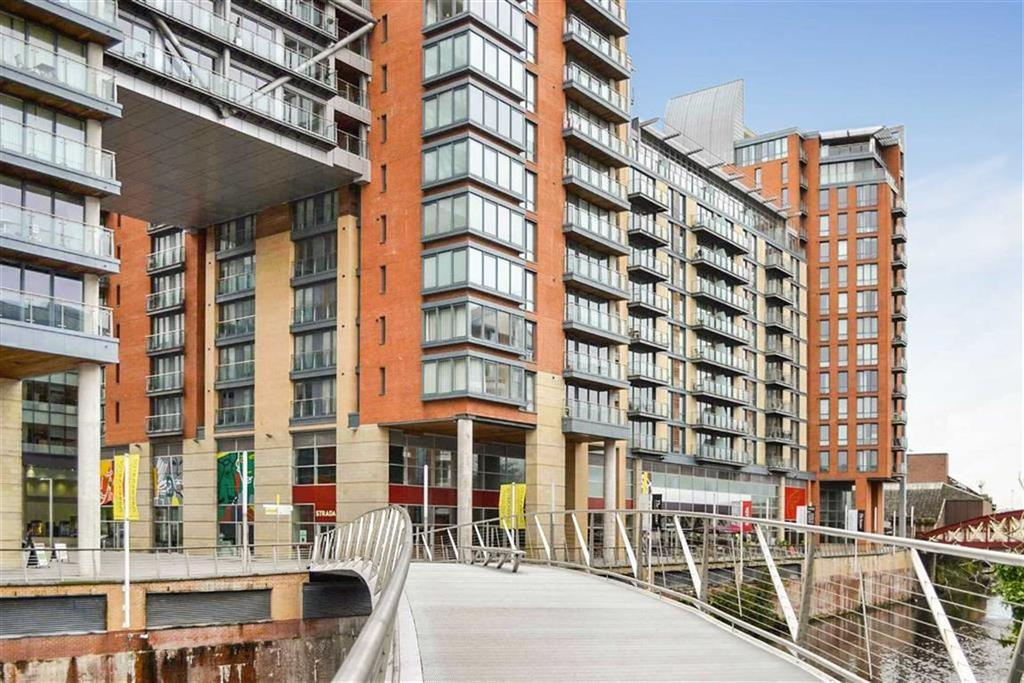 1 Bedroom Apartment Flat for sale in 12 Leftbank, Spinningfields, Manchester, M3