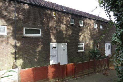 2 bedroom terraced house for sale - Cissbury Road, Briar Hill, Northampton, NN4