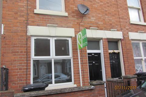 2 bedroom terraced house to rent - Grove Road