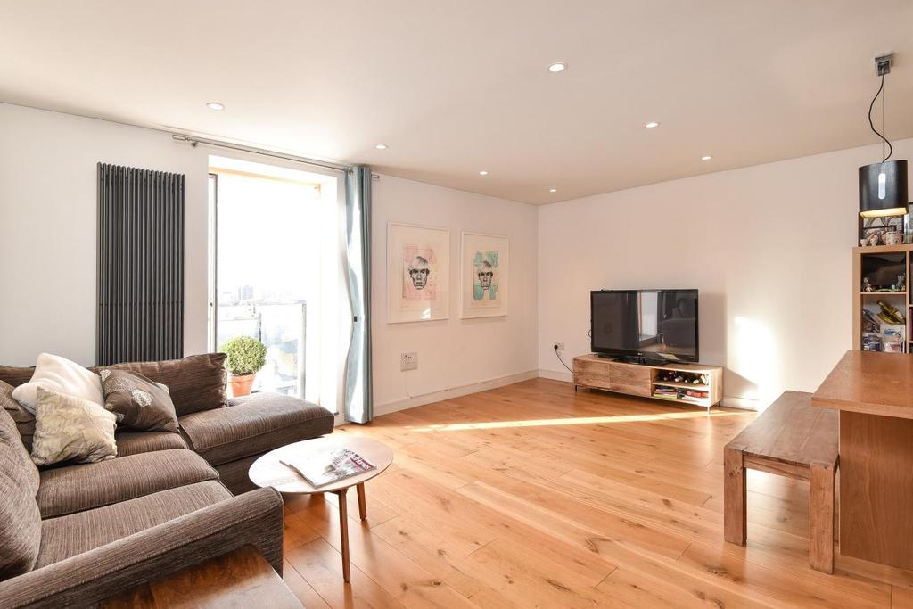 1 Bedroom Flat for sale in Bermondsey Square, London Bridge