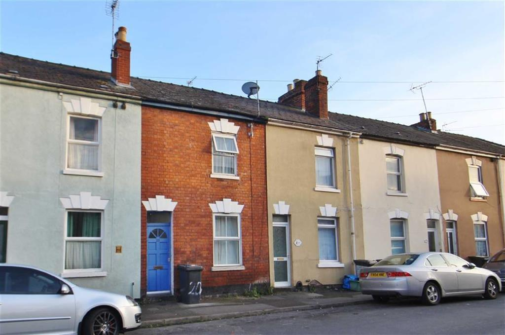 2 Bedrooms Terraced House for sale in Millbrook Street, Gloucester