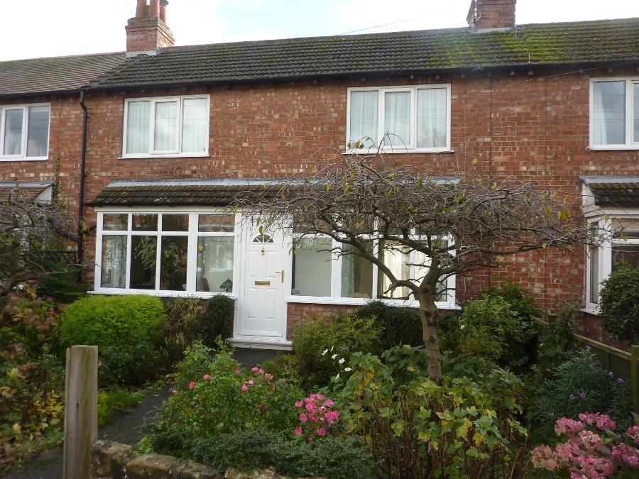 3 Bedrooms Cottage House for sale in Boston Avenue, Northallerton