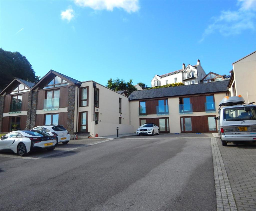 1 Bedroom Apartment Flat for sale in Western Lane, Mumbles