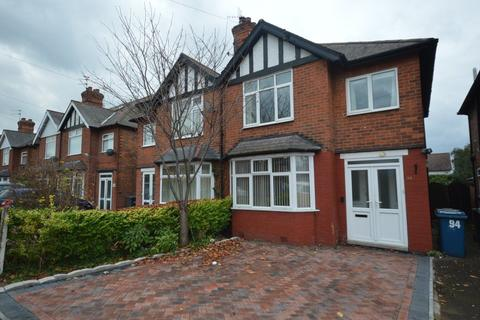 3 bedroom semi-detached house to rent - Gordon Road, West Bridgford