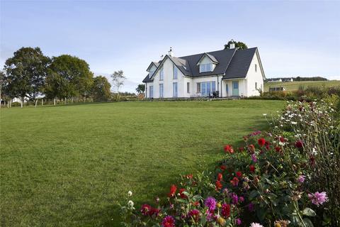 5 bedroom detached house for sale - Ach An Darach, Ruifour, Kiltarlity, IV4