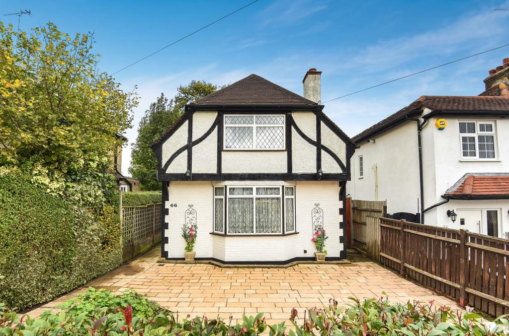 3 Bedrooms Detached House for sale in Friar Road Orpington BR5
