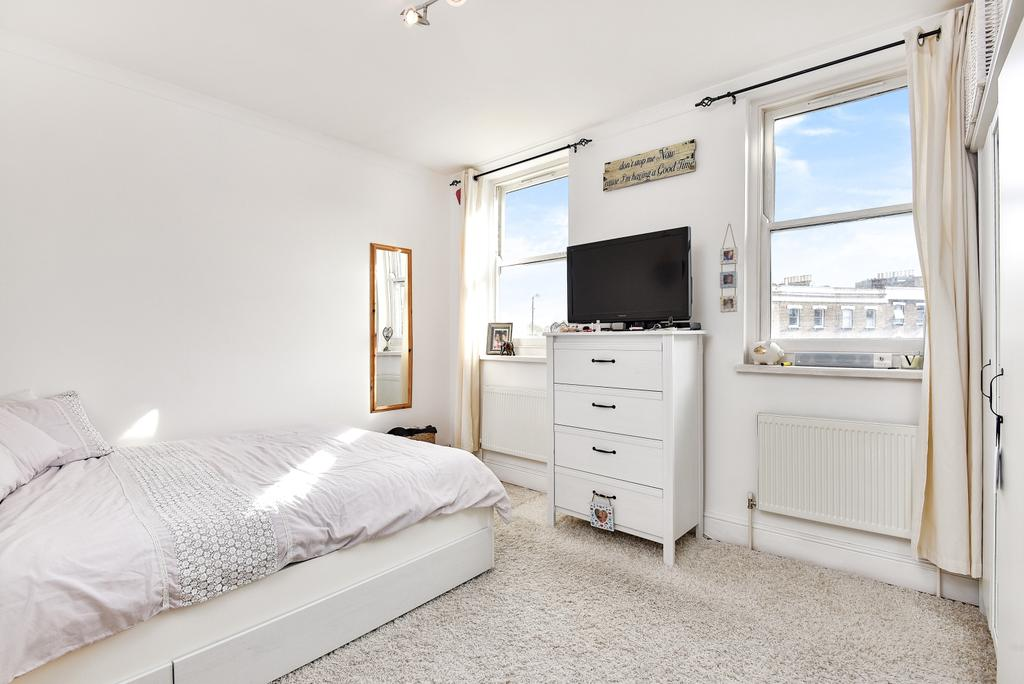 2 Bedrooms Flat for sale in Milkwell Yard Camberwell SE5