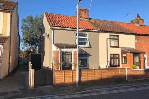 2 bedroom cottage for sale - California Road, Mistley, Manningtree, Essex