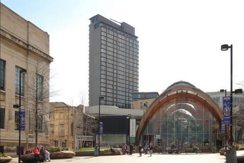 1 bedroom flat to rent - City Lofts St Pauls , St Pauls Square , Sheffield S1