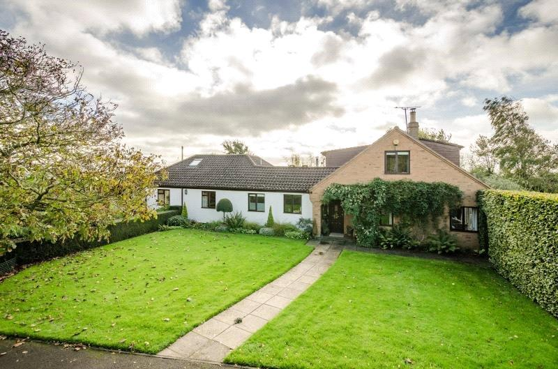 5 Bedrooms Detached House for sale in Churchend Lane, Charfield, Wotton-Under-Edge, South Gloucestershire, GL12