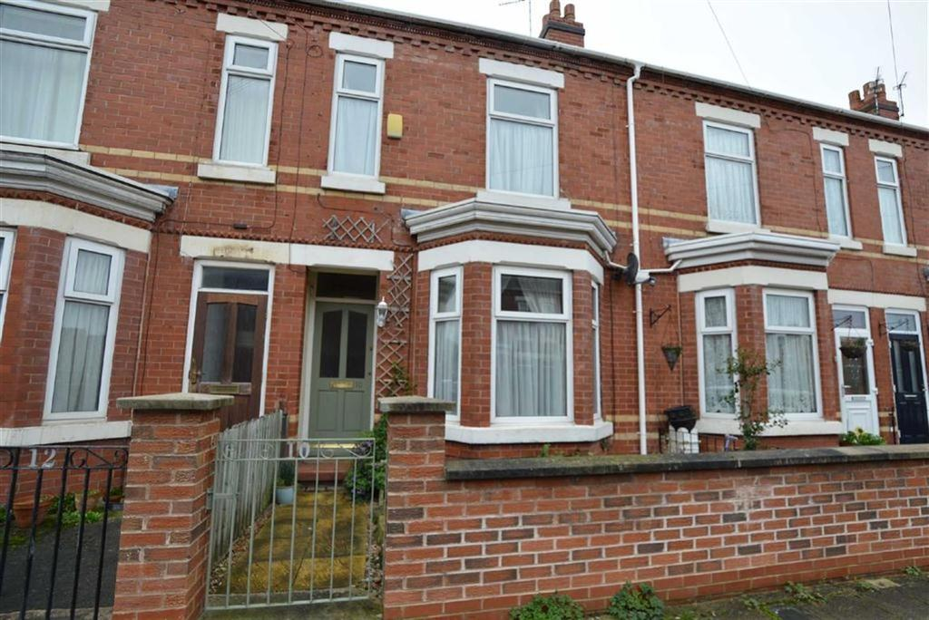 3 Bedrooms Terraced House for sale in Wingfield Street, STRETFORD