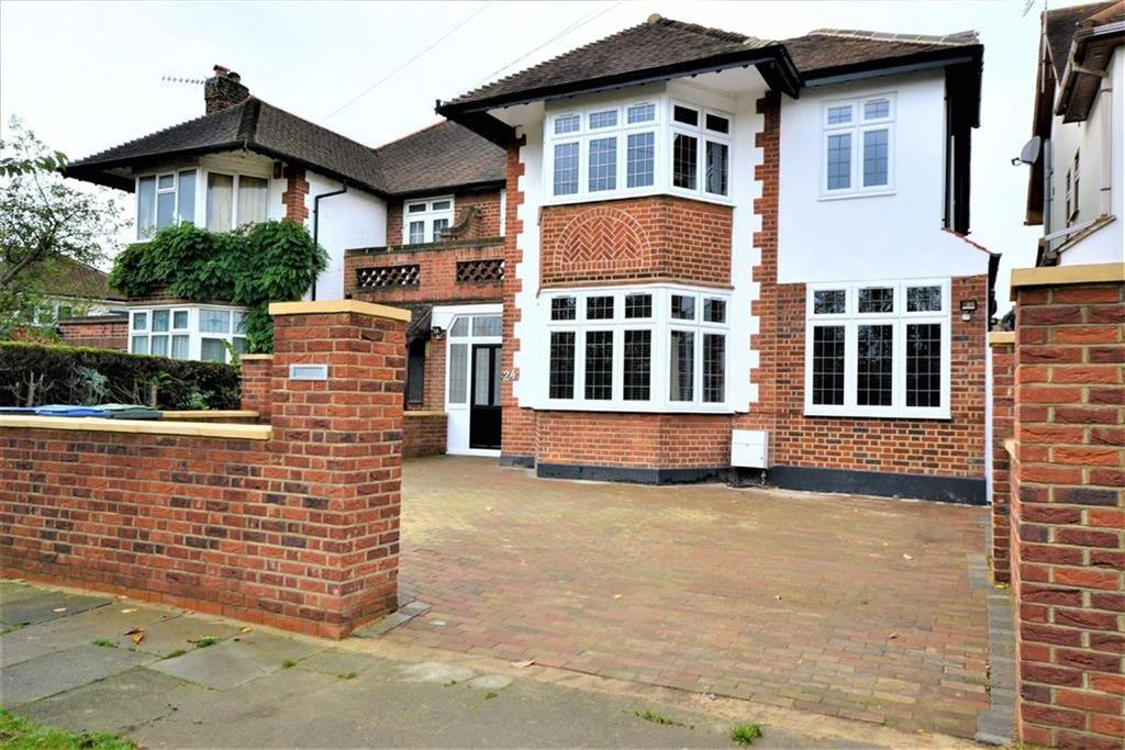 5 Bedrooms House for sale in Kent Drive, Cockfosters, Hertfordshire