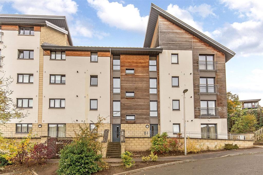 2 Bedrooms Flat for sale in 50 Morris Court, Perth, PH1