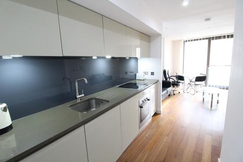 2 bedroom apartment to rent - City Lofts, St Paul's Square , Sheffeld S1