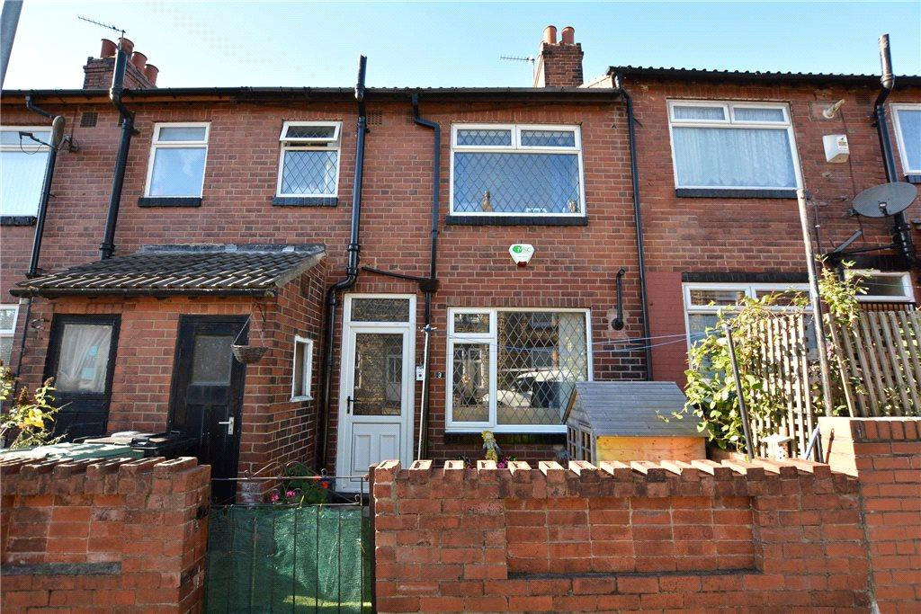 3 Bedrooms Terraced House for sale in Avondale Street, Leeds, West Yorkshire