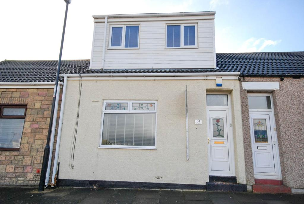 3 Bedrooms Cottage House for sale in Sea View Street, Grangetown