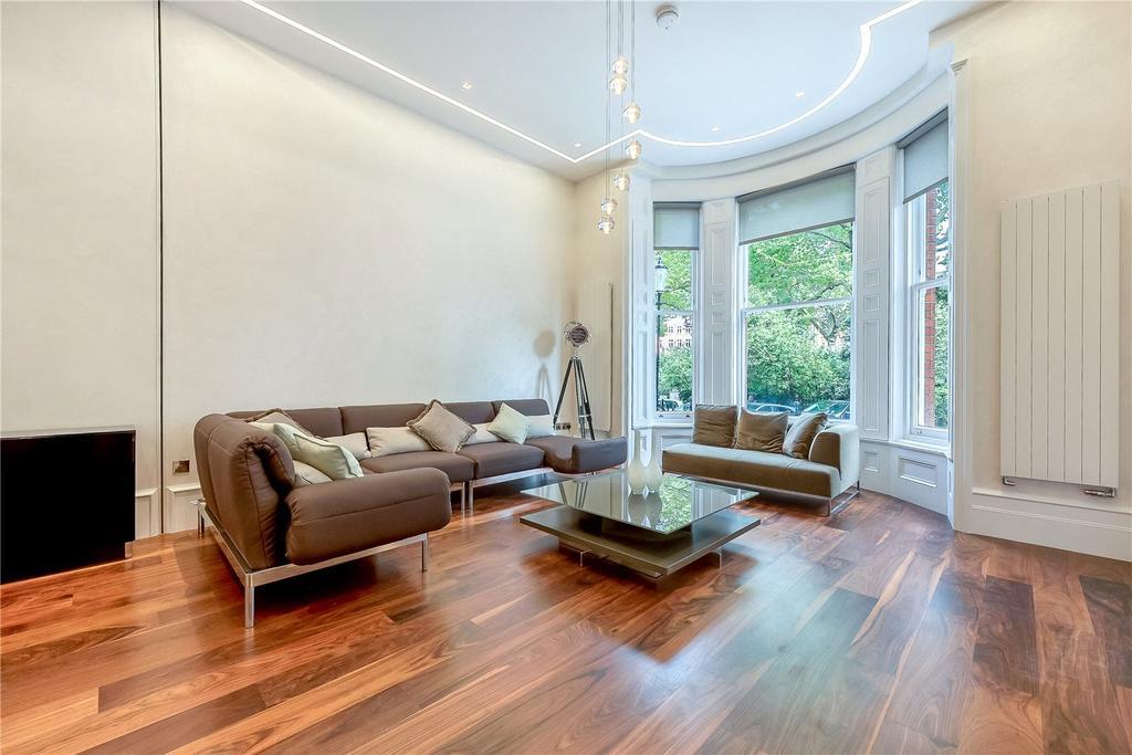 3 Bedrooms Flat for sale in Lennox Gardens, London