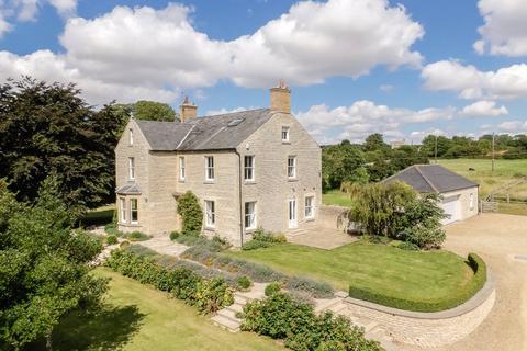 6 bedroom detached house for sale - Pickworth, Stamford, Rutland