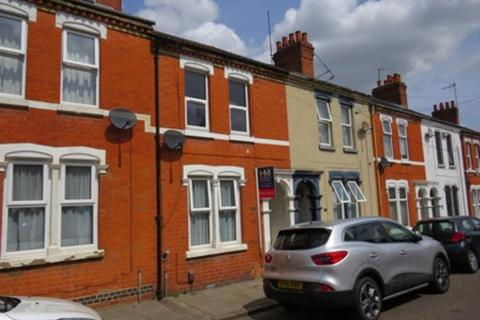 3 bedroom terraced house to rent - Sunderland Street, St. James, Northampton