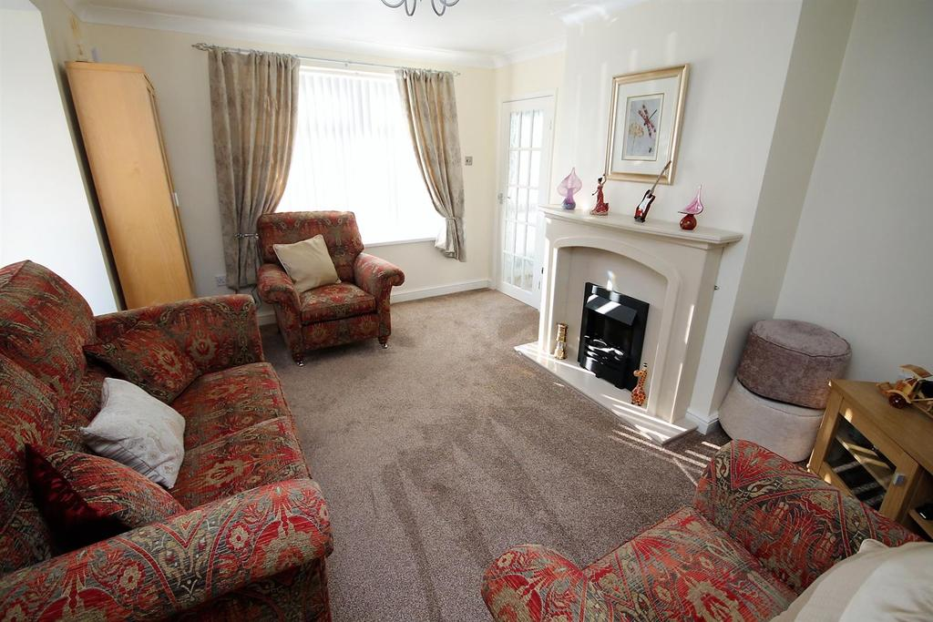 2 Bedrooms End Of Terrace House for sale in Leicester Road, Stockton-On-Tees