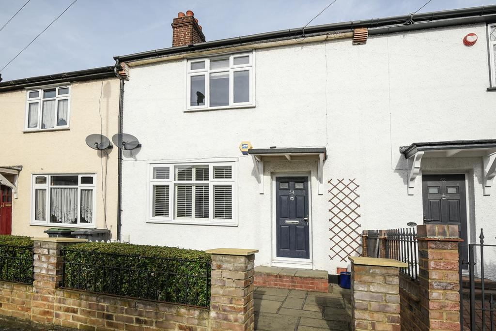 3 Bedrooms Terraced House for sale in Waite Davies Road Lee SE12