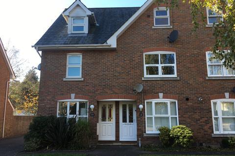 3 bedroom townhouse to rent - R L Stevenson Avenue, Westbourne, Dorset BH4