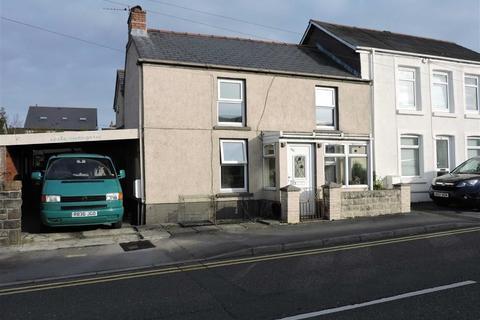 3 bedroom cottage for sale - Cwmgarw Road, Upper Brynamman