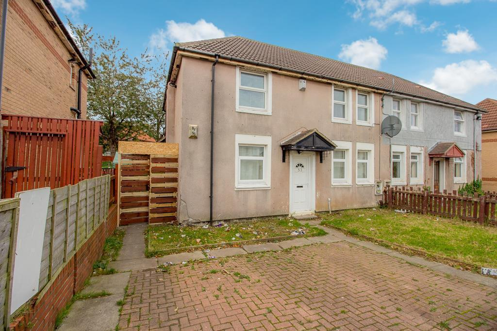 2 Bedrooms Flat for sale in Chestnut Avenue, Newcastle Upon Tyne