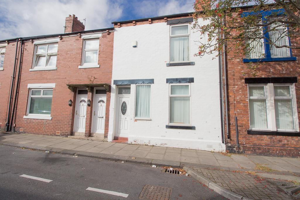 2 Bedrooms House for sale in Vine Street, South Shields