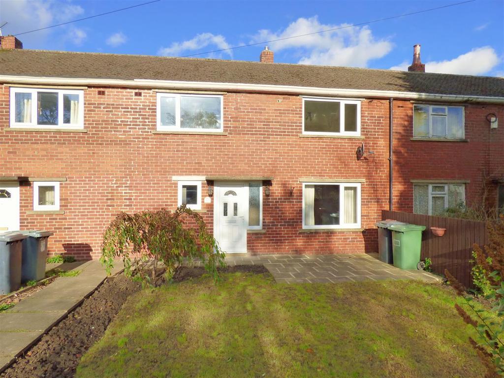 2 Bedrooms Terraced House for sale in Westfield Lane, Wyke