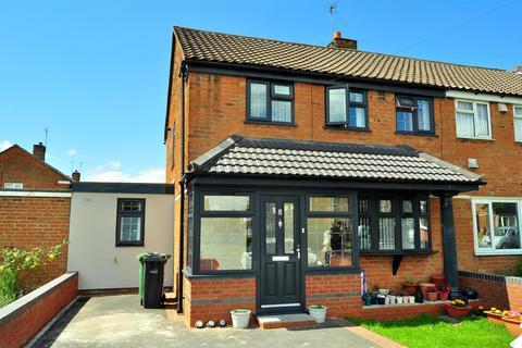3 bedroom semi-detached house for sale - Lydate Road, Halesowen