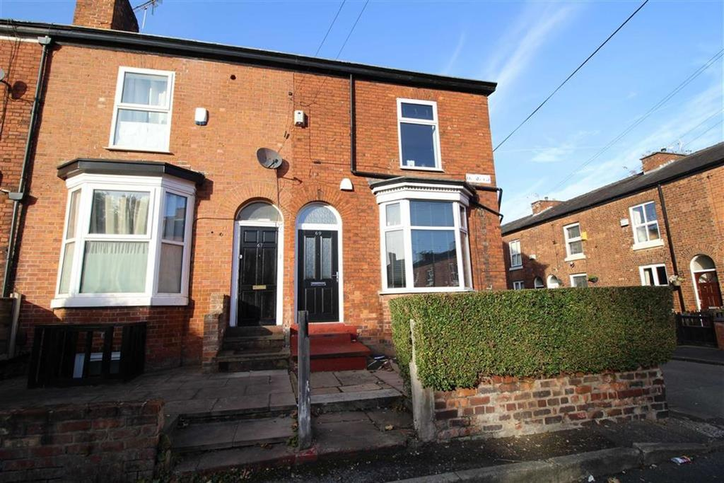 7 Bedrooms House Share for rent in Derby Road, Manchester
