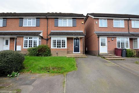 3 bedroom end of terrace house for sale - Enborne Close, Tilehurst, Reading