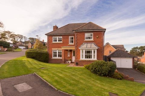 4 bedroom detached house for sale - 32 Trainers Brae, North Berwick, EH39 4NR